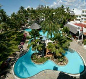 Photo of Bamburi Beach Hotel – Super Rate!