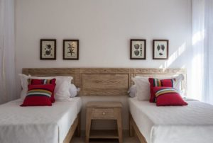 Medina Luxury Three Bedroom Suite