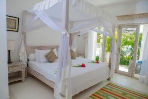 Medina One Bedroom Suite