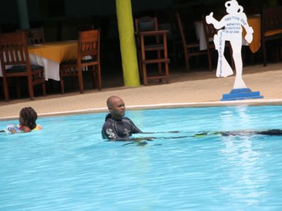Photo of Diving Trial Course (Bubble Maker, age 8+)