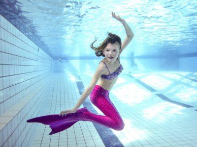 Photo of Mermaiding 🧜🏽♀️